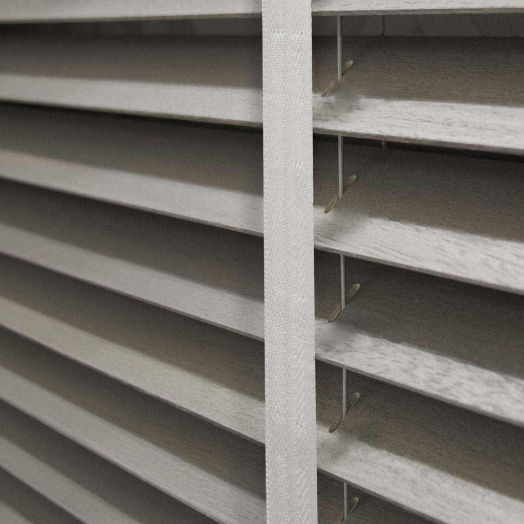 Store horizontal bois échelle de galon